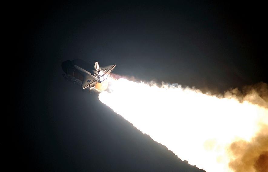 100.000 Mal um die Erde: Die ISS ist seit 17 Jahren im All