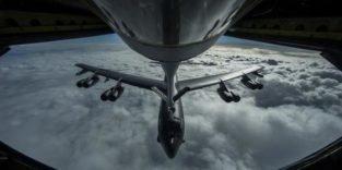 US Air Force will ihren ältesten Bomber B-52 noch Jahrzehnte einsetzen