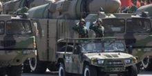 Chinas neue Rakete DF-26 kann US-Stützpunkt Guam im Pazifik erreichen