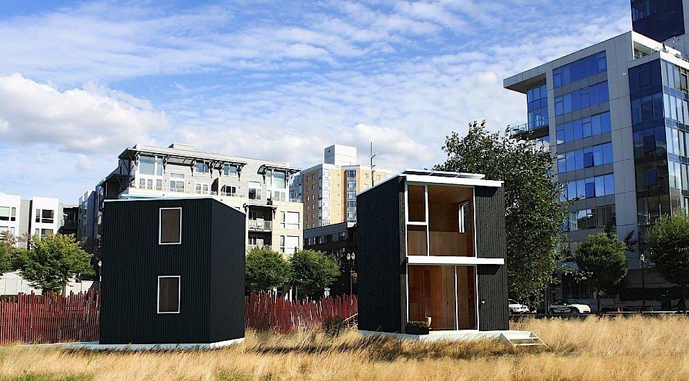 wohnen ohne schatten dieses rotierende haus folgt der sonne. Black Bedroom Furniture Sets. Home Design Ideas