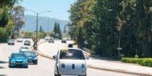 Klebeschicht am Auto soll Fußgänger bei Kollision auf Motorhaube festhalten