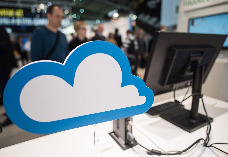 54 % der deutschen Unternehmen nutzen mittlerweile Cloud-Computing. Die meisten Betriebe wünschen sich, dass Filehosting-Dienste ihre Daten in Deutschland speichern.