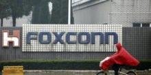 60.000 Mitarbeiter sind bei Foxconn jetzt überflüssig