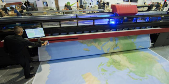 Print 4.0: Individueller Druck sorgt für Aufwind in der Druckindustrie