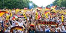 Ausgerechnet: Europameister werden Frankreich oder Deutschland