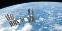 Per 3D-Video als Astronaut auf die ISS