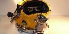 US Navy erprobt Taucherhelme mit erweiterter Realität