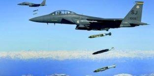 Mit GPS und JDAM jede Bombe präzise ins Ziel steuern