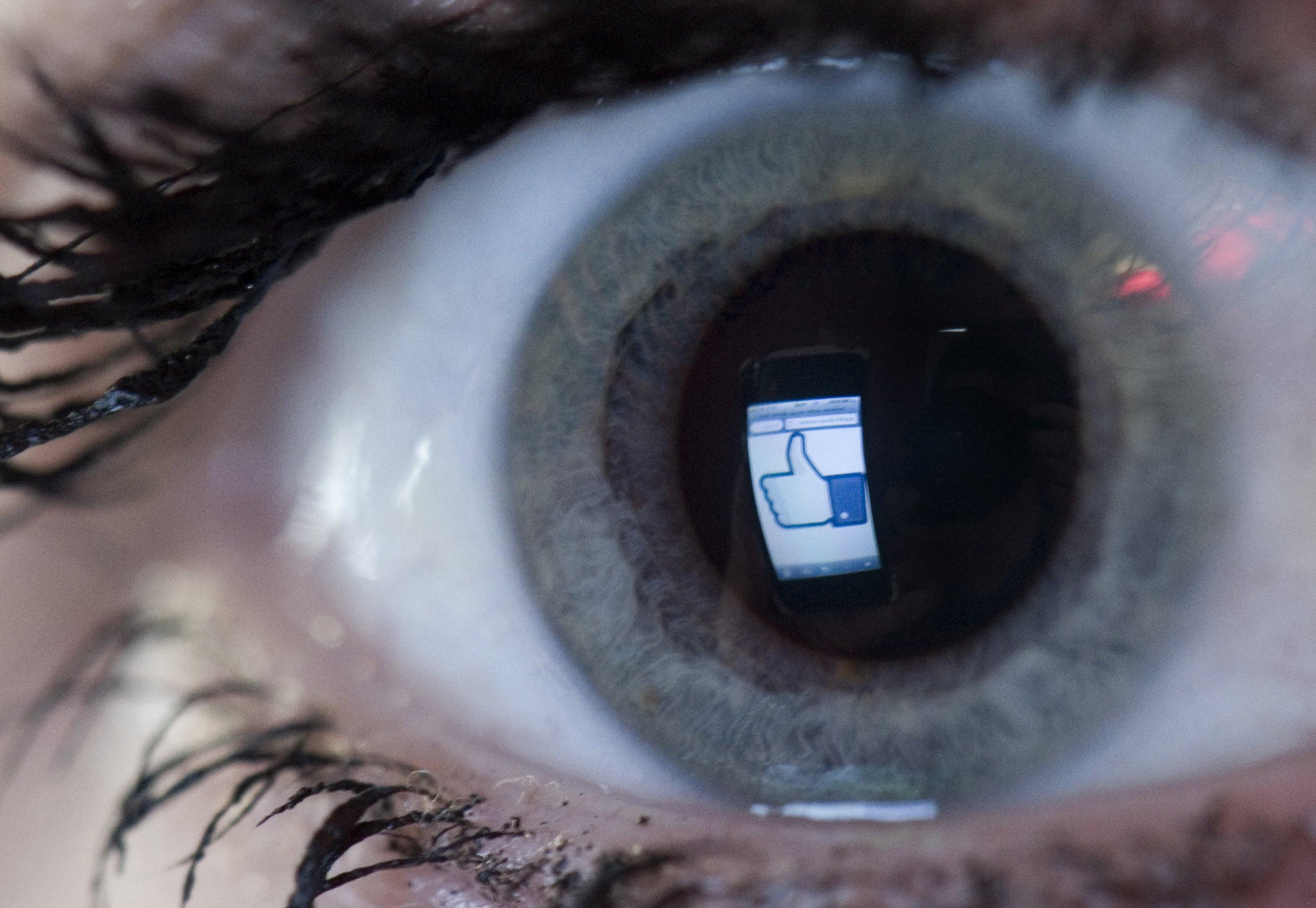 Nicht nur bei Facebook gibt es Probleme mit dem Datenschutz. Auch Behörden haben immer weniger Respekt vor der Privatsphäre.