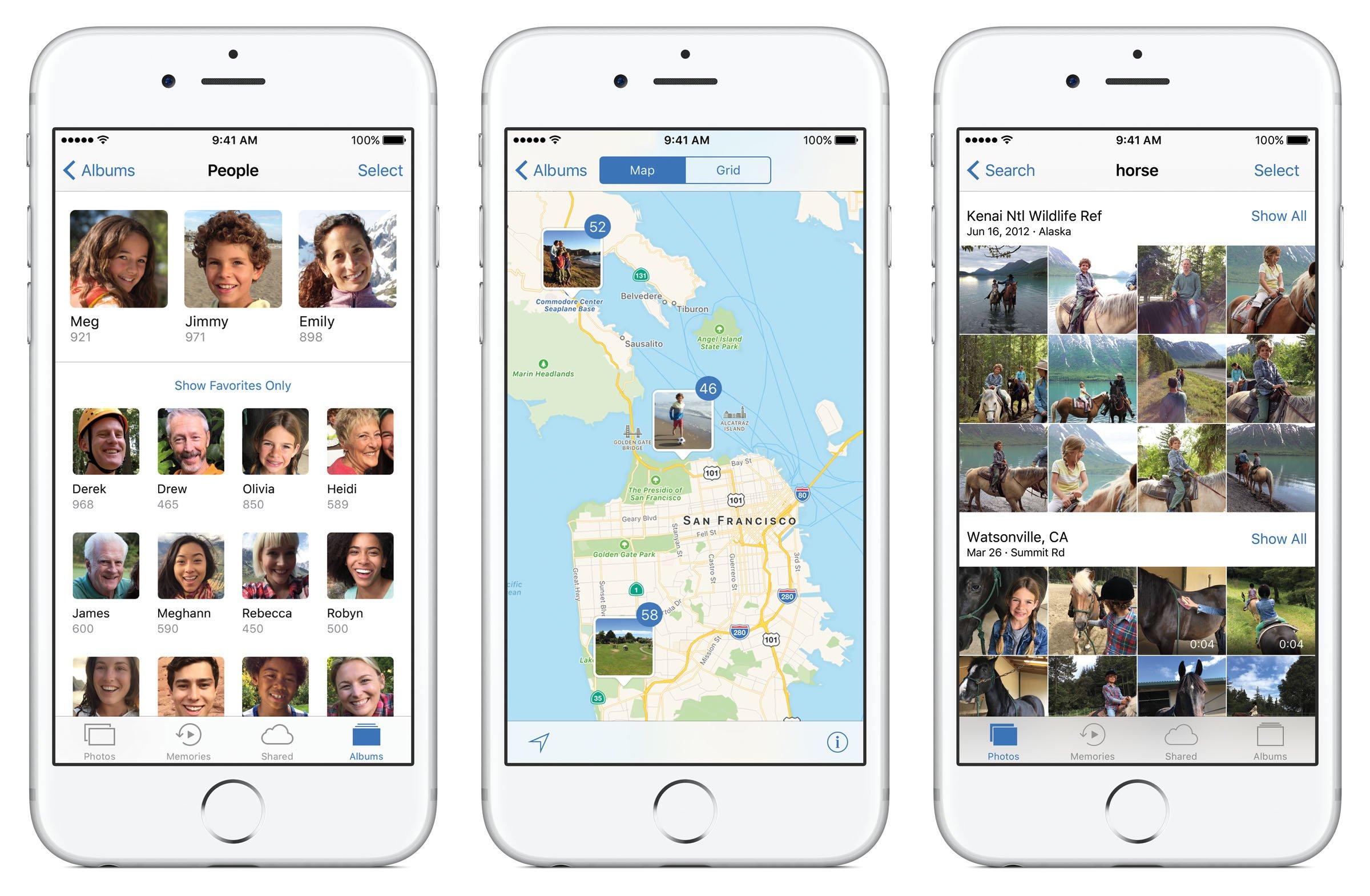 Im Herbst 2016 bringt Apple iOS 10 auf den Markt. Der Konzern hat dem Kartendienst, iMessage und dem Sprachassistenten Siri neue Funktionen spendiert.