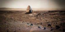 Elon Musk will alle zwei Jahre zum Mars fliegen
