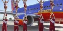 Die größten Billigflieger der Welt: Ryanair nur Nr. 2