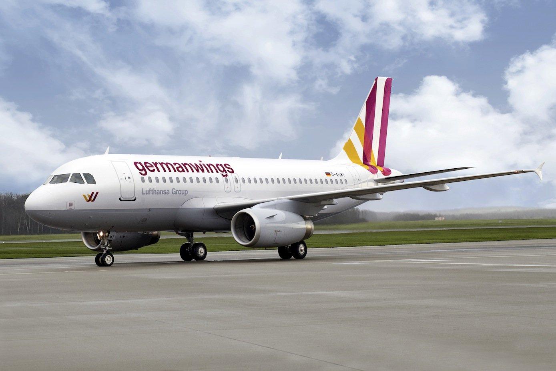 Die Lufthansa-Tochter Germanwings ist der größte Billigflieger in Deutschland und weltweit die Nr. 18.