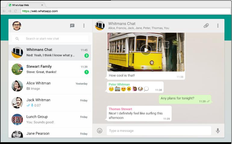 Kommunikation über WhatsApp: Künftig wollen die deutschen Geheimdienste auch bei verschlüsselter Kommunikation mitlesen.