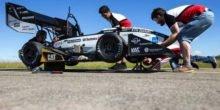 Elektrisches Rennauto braucht nur 1,513 Sekunden von 0 auf 100 km/h
