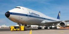 Lufthansa rüstet auf: Beim Fliegen kann man künftig surfen