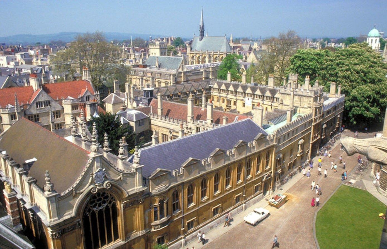 Universität Oxford: Großbritannien hat bislang deutlich mehr Forschungsmittel der EU erhalten, als das Land in den EU-Forschungstopf eingezahlt hat.