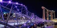 Singapur arbeitet an digitalem 3D-Modell der Stadt