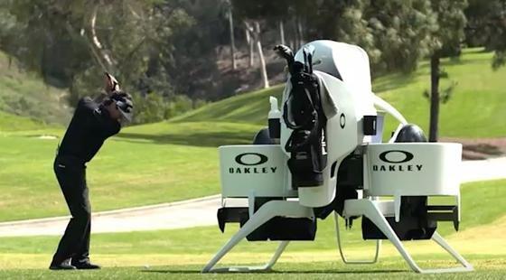 mit 210 ps ber den golfplatz schweben. Black Bedroom Furniture Sets. Home Design Ideas