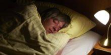 Macht künstliches Licht in der Nacht krank?