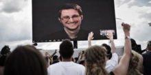 Edward Snowdens Spezialhülle soll Smartphones abhörsicher machen