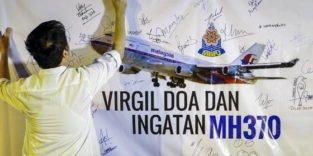 Absturz von MH370 war möglicherweise ein Selbstmord des Piloten