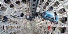 VW bleibt trotz Dieselskandal weltweit die Nr. 1 vor Toyota