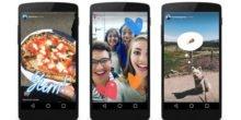 Neue Funktion: Facebook-Tochter Instagram kopiert Snapchat