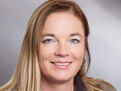 Petra Kasüschke, Führungskraft bei Vallourec Mannesmann Tubes in Düsseldorf