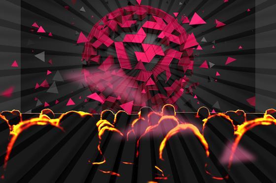 MIT-Wissenschaftler haben den Prototyp eines 3D-Kinos entwickelt, bei dem der Zuschauer auch ohne Brille den Spezialeffekt wahrnimmt.