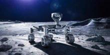 Deutsche sind fast startklar für den Flug zum Mond