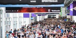 Gamescom 2016: Immer mehr Spiele mit 3D-Effekt