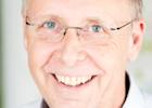 Martin Peußer, selbstständiger Personalberater in Kronberg