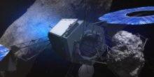 Nasa schleppt Asteroiden in die Mondumlaufbahn