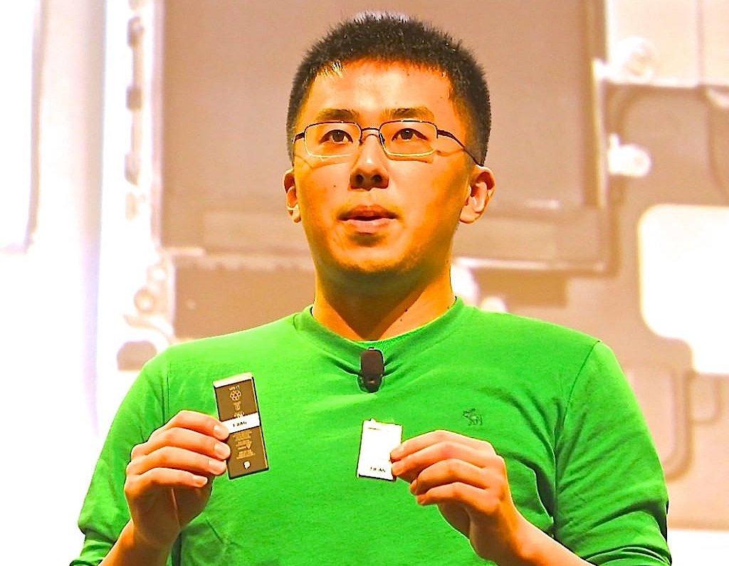 Der MIT-IngenieurQichao Hu hat einen Akku mit doppelter Kapazität herkömmlicher Lithium-Ionen-Akkus entwickelt.