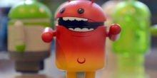 Sicherheitslücken bei Android-Geräten nehmen deutlich zu