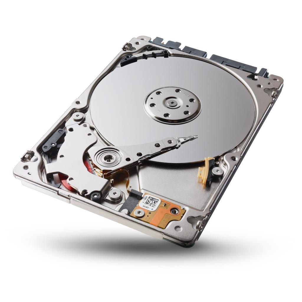 Festplatte von Seagate: Beim Beschreiben der Festplatte werden Geräusche erzeugt, aus denen sich sensible Daten ableiten lassen.