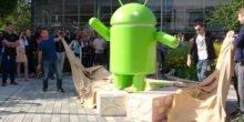Google startet Updates auf neues Betriebssystem Android 7.0 Nougat
