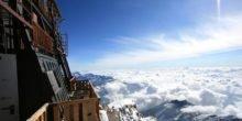 Test in den Hochalpen: Höhenkrank für die Weltraumforschung