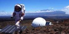 Ohne Mord und Totschlag: Sechs Astronauten eingesperrt in Kapsel auf Hawaii