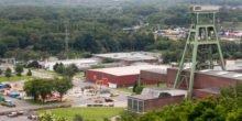 Unter dem Ruhrgebiet entsteht ein riesiger Energiespeicher in der Erde