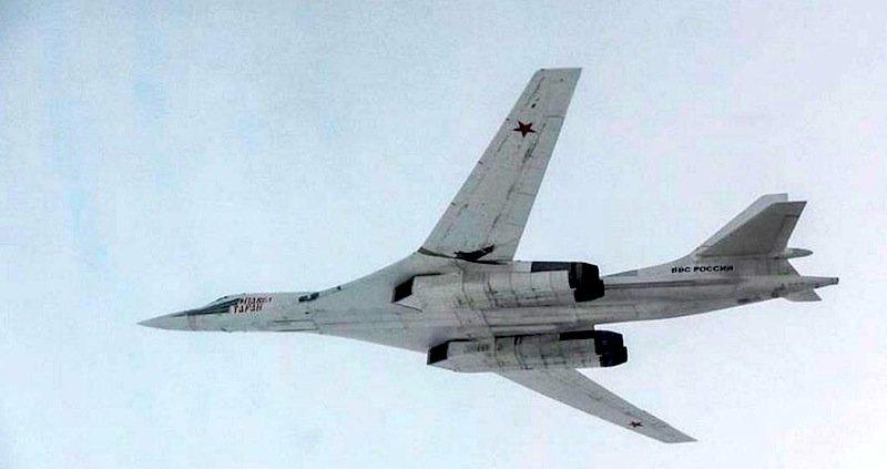 Nur noch 13 Tu-160 sind einsetzbar. Jetzt will Russland eine neue Tu-160-Bomberflotte bauen lassen. Die 50 Exemplare sollen technisch auf den neuesten Stand gebracht werden und den Namenszusatz M2 erhalten.
