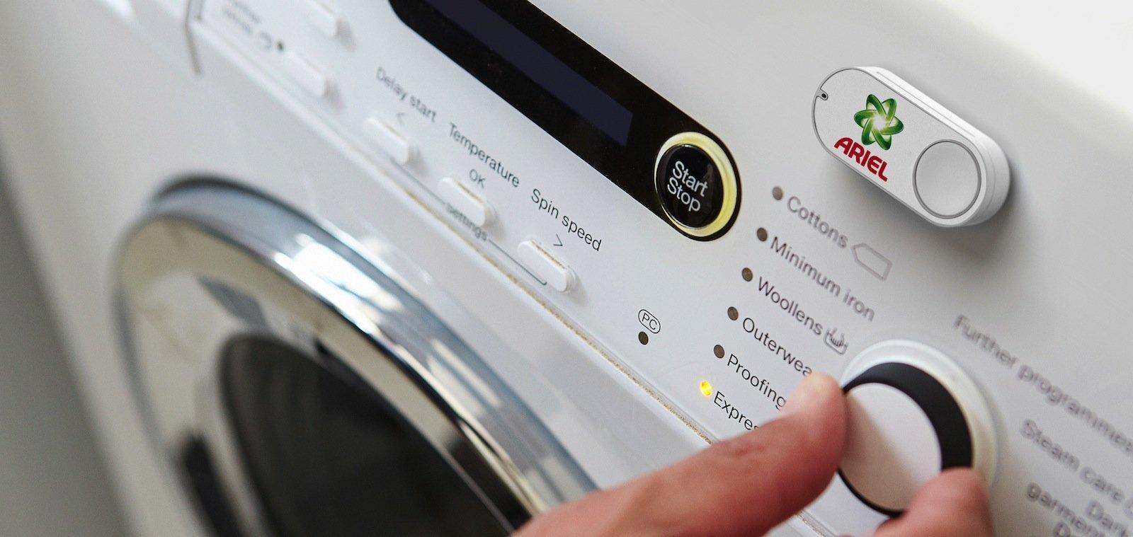 1.000 Pakete Waschmittel bestellt? Unrealistische Bestellungen, erkennt das System und löscht sie.