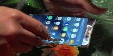 Vorsicht: Akku des Galaxy Note 7 kann explodieren