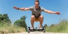 Hama stellt Hoverboards mit deutscher Technik vor