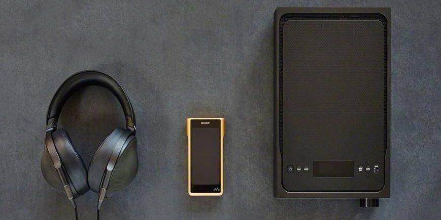 Sony bringt neuen Walkman – in Gold und komplett für 7.600 Euro