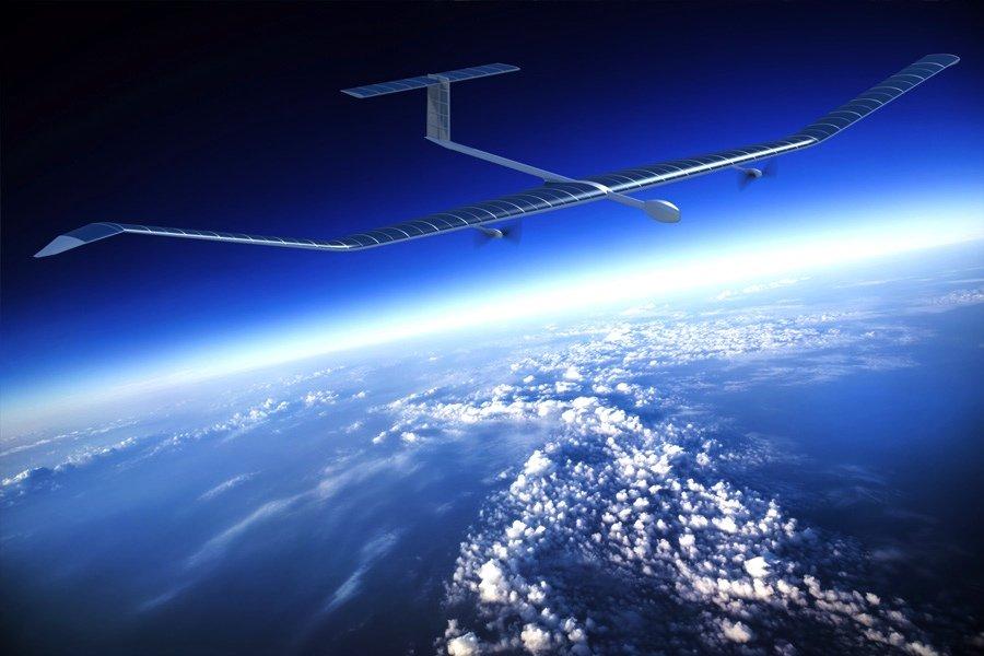 Die Zephyr S fliegt in Höhen von bis zu 21.000 m. Sie kann Spionage- und Kommunikationsfunktionen übernehmen. Das britische Militär hat drei Drohnen bestellt.