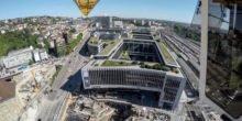 Stuttgart 21: Grundsteinlegung wird zum Politikum