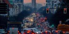 Hat der Diesel im Stadtverkehr noch eine Zukunft?