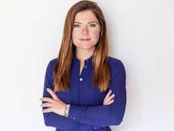 Vera Calasan, CEO, Excellence AG